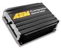 Komputer silnika AEM Fuel&Ignition 6 cylindrów MAG/HALL - GRUBYGARAGE - Sklep Tuningowy